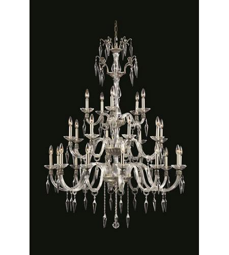 Elegant lighting 5825g40pwec grande 25 light 39 inch pewter elegant lighting 5825g40pwec grande 25 light 39 inch pewter chandelier ceiling light in elegant cut aloadofball Image collections