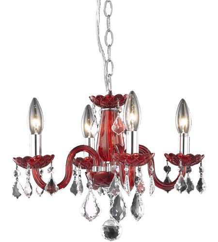 Elegant lighting v7804d15rdrc rococo 4 light 15 inch red dining elegant lighting v7804d15rdrc rococo 4 light 15 inch red dining chandelier ceiling light in bordeaux none mozeypictures Gallery