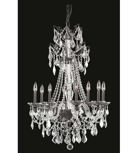 Elegant Lighting Imperia Chandeliers