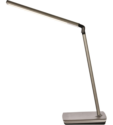 Elegant Lighting Aluminum Desk Lamps