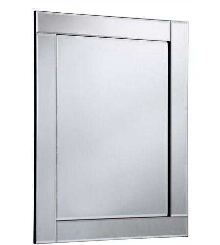 Elegant Lighting Mr 3047 Modern 48 X 32 Inch Clear Mirror Wall Mirror