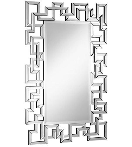 Elegant Lighting Mr 4006 Modern 48 X 30 Inch Clear Wall Mirror
