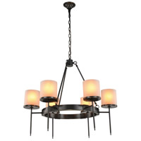 Elegant Lighting Bradford Pendants