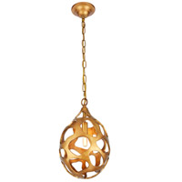 Elegant Lighting Poly Bombay Chandeliers