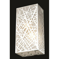 Crystals Prism Wall Sconces