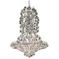 Elegant Lighting V2908D28C/EC Sirius 22 Light 28 inch Chrome Dining Chandelier Ceiling Light in Elegant Cut