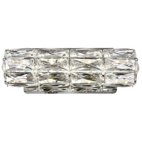 Valetta LED Chrome Wall Sconce Wall Light
