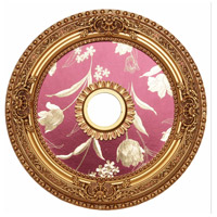 Medallion French Gold Ceiling Medallion