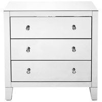 Elegant Lighting Dressers & Chests