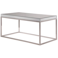 Elegant Lighting MF6-3001 Contempo 42 inch Clear Table Home Decor