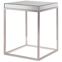 Elegant Lighting MF6-3002 Contempo 20 inch Clear Table Home Decor