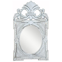 Venetian 46 X 27 inch Clear Mirror Mirror Home Decor