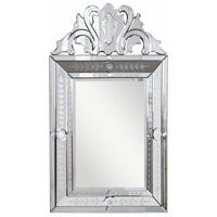 Elegant Lighting Venetian 49.6-in. Mirror in Clear Mirror MR-2002C