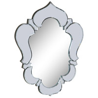 Venetian 26 X 21 inch Clear Mirror Mirror Home Decor