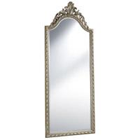 Elegant Lighting Antique Mirror in Silver MR-2047