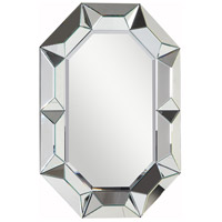 Modern 47 X 34 inch Clear Mirror Mirror Home Decor