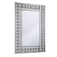 Elegant Lighting Modern 45.78 Crystal Mirror MR-3061