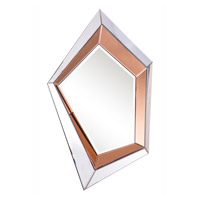 Modern 47 X 30 inch Clear Mirror Mirror Home Decor