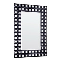 Elegant Lighting Modern 59.1-in. Mirror in Clear Mirror MR-3156