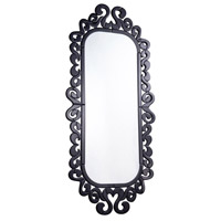 Modern 59 X 27 inch Clear Mirror Wall Mirror Home Decor