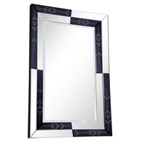 Elegant Lighting Modern 47-in. Mirror in Clear Mirror MR-3215