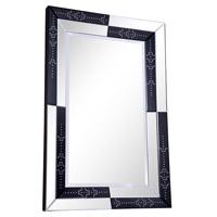 Elegant Lighting Modern 47-in. Mirror in Clear Mirror MR-3215