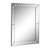 Elegant Lighting Antique 48-in. Mirror in Clear Mirror MR-3309