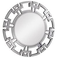 Elegant Lighting Modern 34.375-in. Mirror in Clear Mirror MR-3317