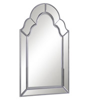 Elegant Lighting MR-3349 Antique 42 X 25 inch Clear Mirror Wall Mirror