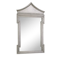 Elegant Lighting Antique 45-in. Mirror in Clear Mirror MR-3350