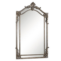 Antique 48 X 30 inch Clear Mirror Mirror Home Decor