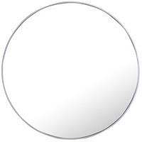 Elegant Lighting MR4046S Eternity 42 X 42 inch Silver Wall Mirror