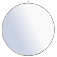 Elegant Lighting MR4066S Eternity 42 X 42 inch Silver Wall Mirror