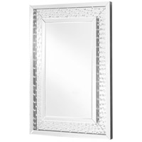 Elegant Lighting MR9101 Sparkle 36 X 24 inch Clear Wall Mirror Home Decor