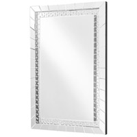 Elegant Lighting MR9103 Sparkle 47 X 32 inch Clear Wall Mirror Home Decor
