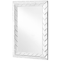 Elegant Lighting MR9125 Sparkle 36 X 24 inch Clear Wall Mirror Home Decor
