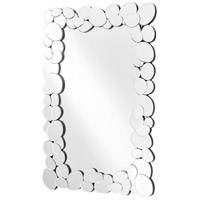 Elegant Lighting MR9134 Sparkle 47 X 31 inch Clear Wall Mirror Home Decor