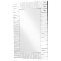 Elegant Lighting MR9136 Sparkle 47 X 32 inch Clear Wall Mirror Home Decor