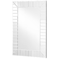 Elegant Lighting MR9153 Sparkle 36 X 24 inch Clear Wall Mirror Home Decor