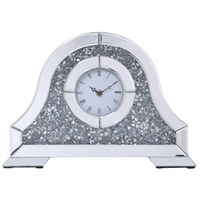 Sparkle 16 X 11 inch Table Clock