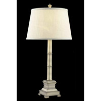 Elegant Lighting Belmont 1 Light Floor Lamp in Antique Copper TL3022