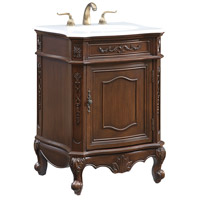 Elegant Lighting VF-1031 Berkshire Coffee Vanity Set