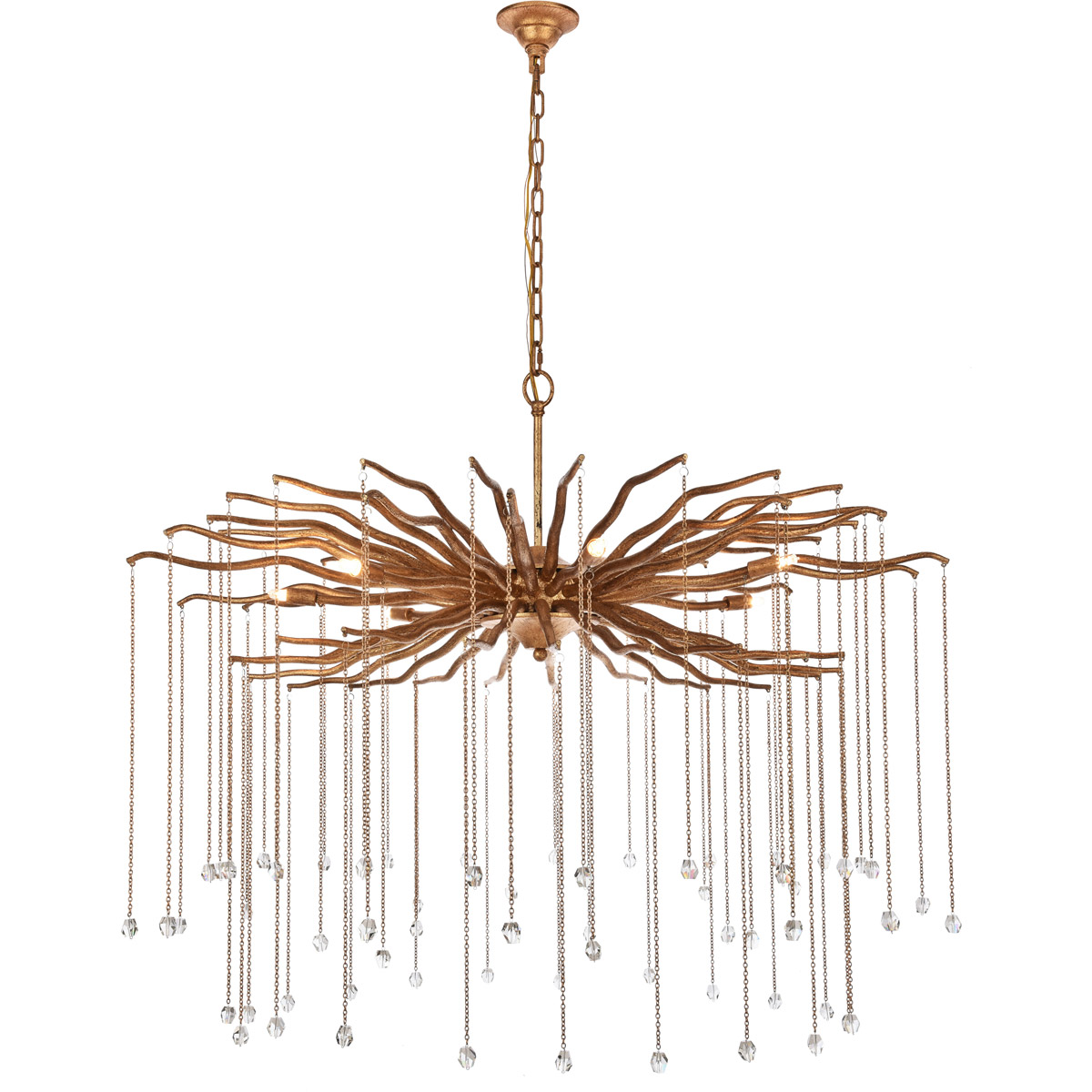 Elegant Lighting 1539g42dag Willow Chandelier Drizzled Antique Gold Parts Diagram What Make Up A