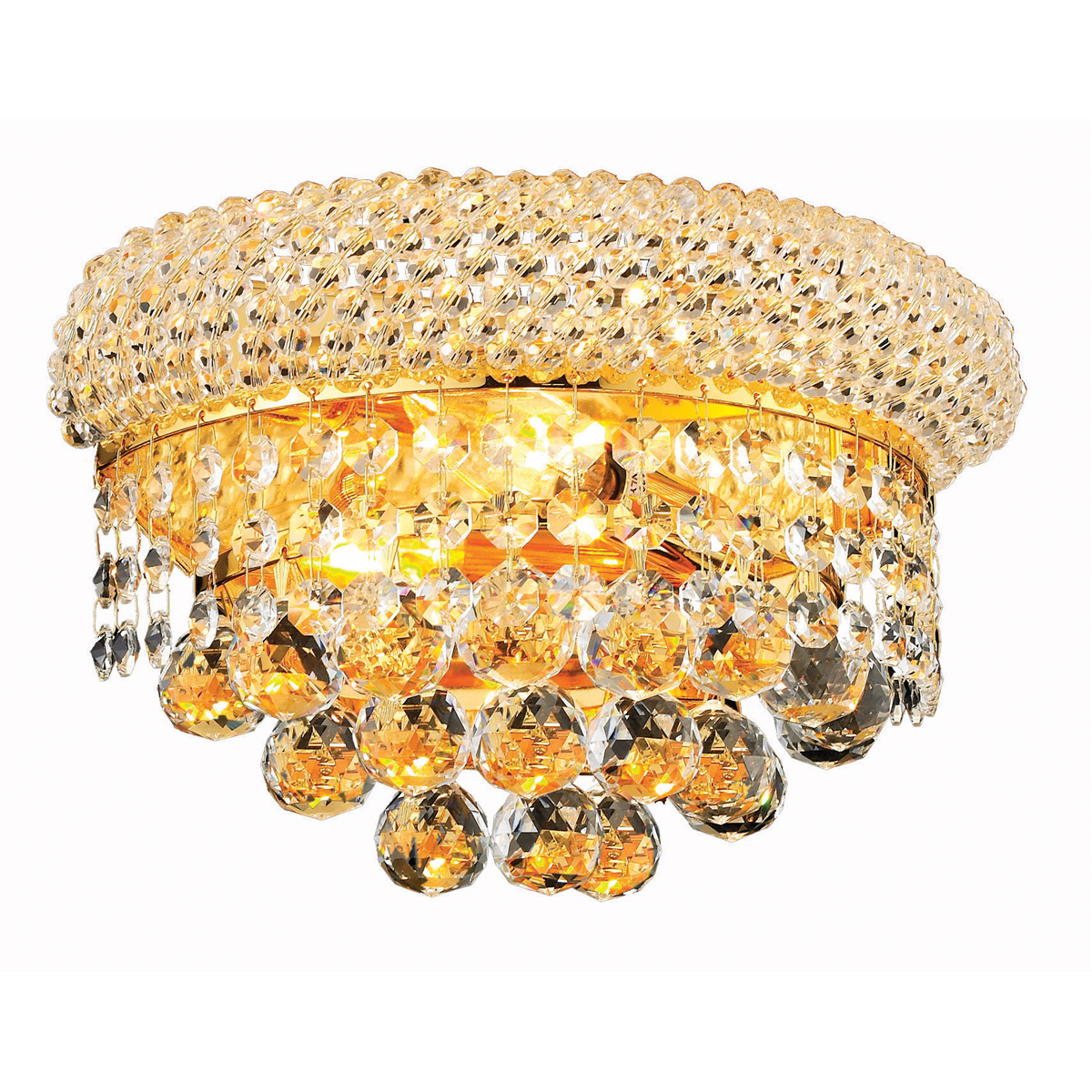 """ASFOUR CRYSTAL WALL SCONCE PEWTER DINING LIVING ROOM BATHROOM FOYER 2 LIGHT 11/"""""""