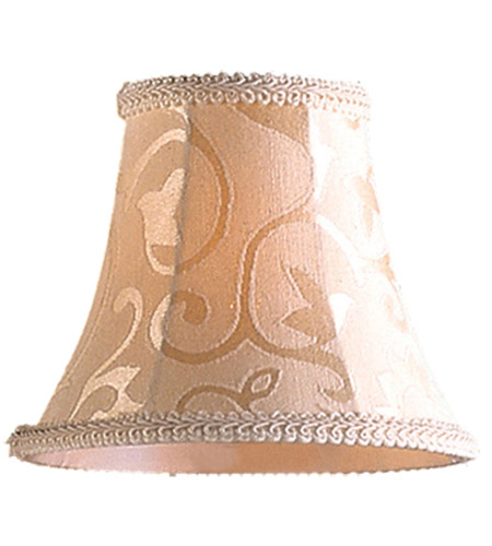 ELK Lighting Elizabethan Shade in Patterned Fabric 1023 photo