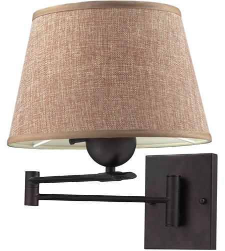 less lamp of accordion light shades wall swing arm cone look