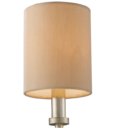 ELK 1087 New York Beige 5 inch Mini Shade photo