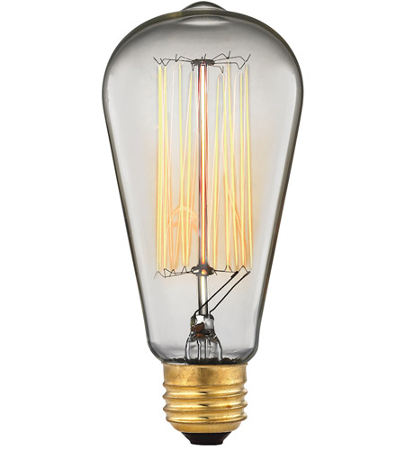 ELK 1092 Signature Medium Medium 60 watt Filament Bulb photo