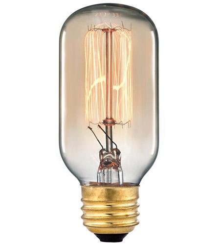 Elk 1102 Filament Bulbs Clear Gold Bulb Lighting Accessory