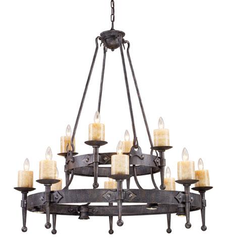 Elk 14006844 cambridge 16 light 42 inch moonlit rust chandelier elk 14006844 cambridge 16 light 42 inch moonlit rust chandelier aloadofball Images